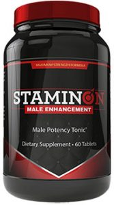 staminon enhancement trial bottle 1