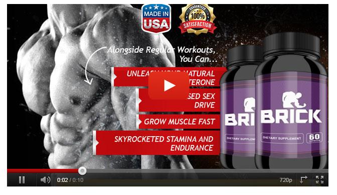 brick supplement free trial video