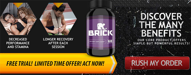 brick supplement free trial