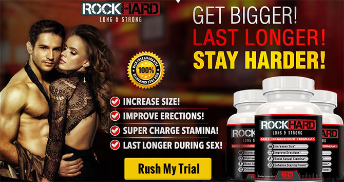 buy rock hard supplement