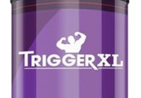 trigger xl supplement bottle