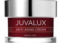 javalux cream bottle