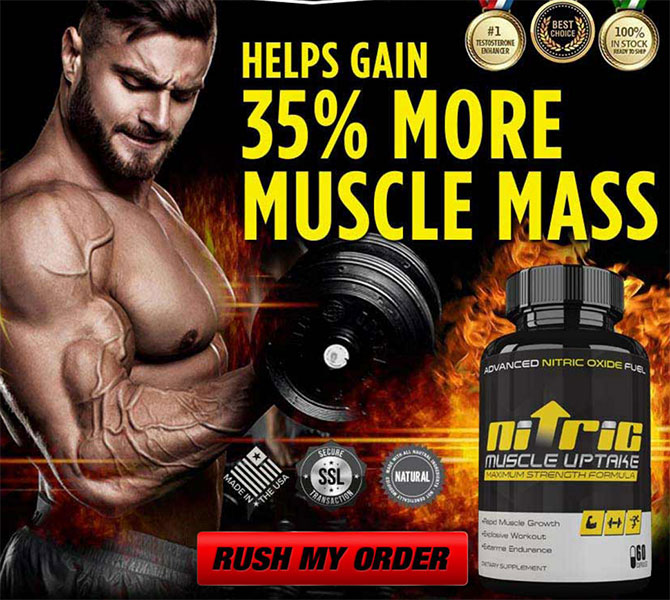 buy nitric muscle uptake supplement