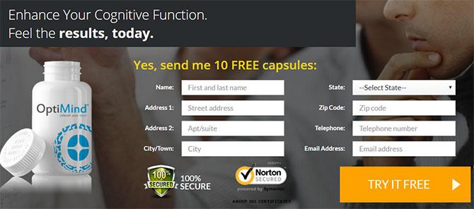 buy optimind supplement