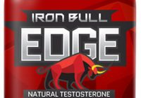 iron bull edge bottle