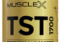 muscle x tst 1700 bottle