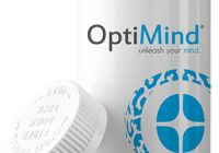optimind brain supplement bottle
