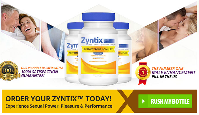 zyntix supplement free trial