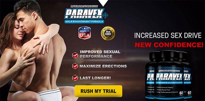 buy paravex supplement