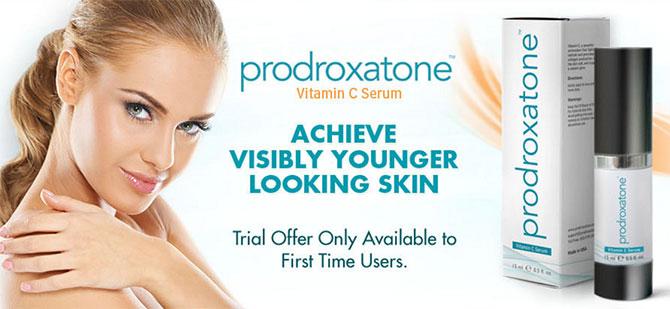buy prodroxatone vitamin c serum
