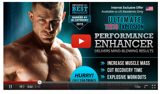 ultimate testo explosion free trial