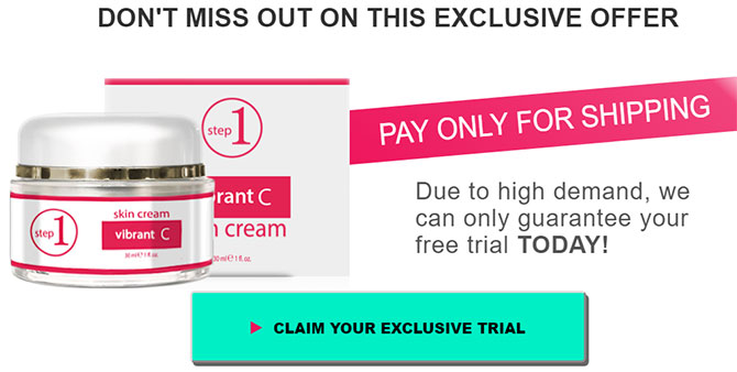vibrant C skin cream free trial
