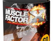 muscle factor x bottle