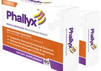phallyx male enhancement bottle