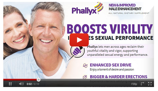 phallyx supplement free trial