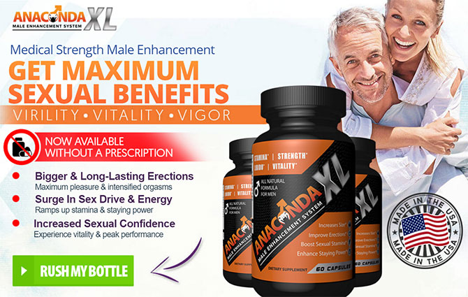 buy anaconda xl supplement