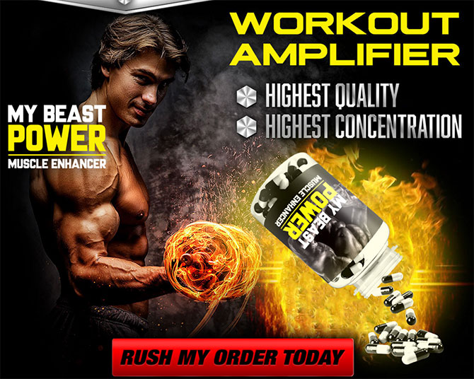 buy my beast power supplement