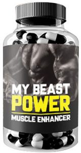 my beast power bottle