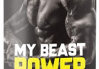 my beast power muscle bottle