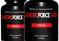 androforce x10 bottle