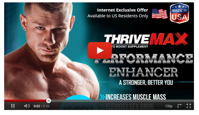 thrive max free trial