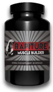 rapiture muscle builder bottle